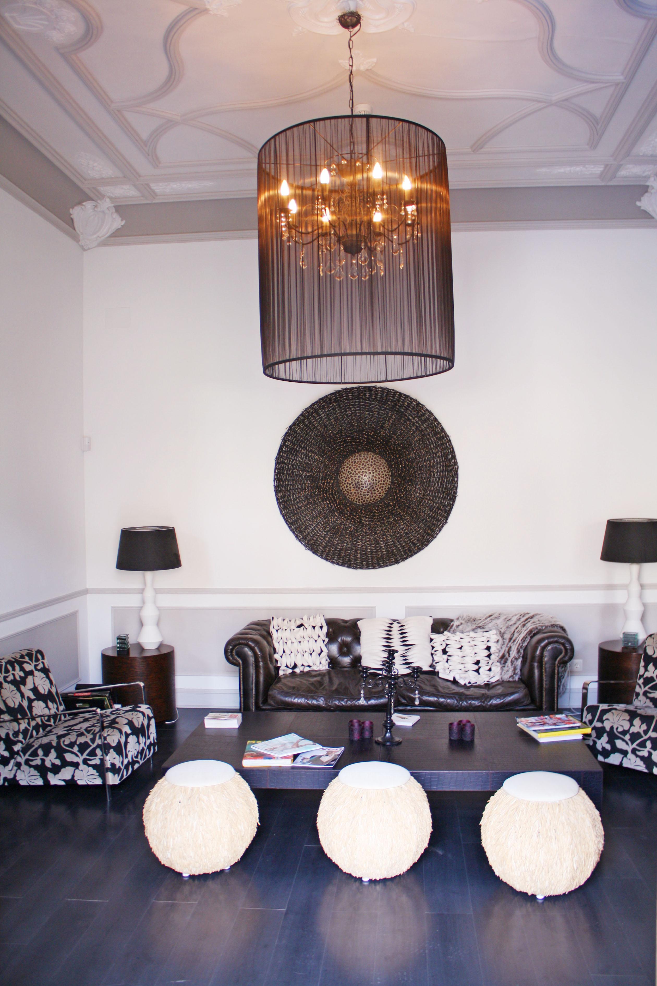 Huis en inrichting steeds belangrijker - Deco modern huis ...