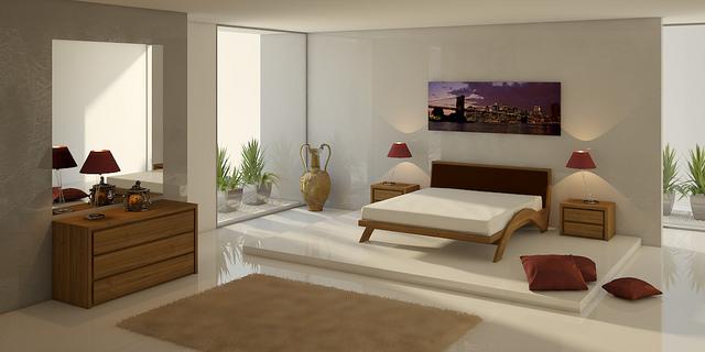Slaapkamer ideen - sungo zonwering & montage