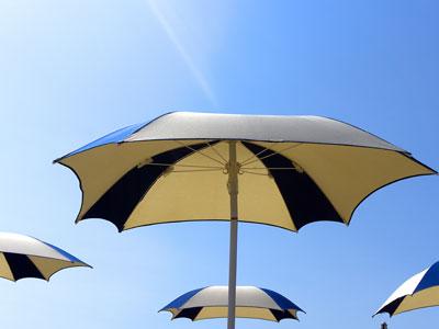 parasol-sfeer-klein